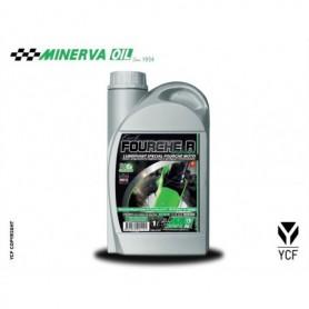 Huile De Fourche 7.5 Bio Minerva YCF 1 Litres