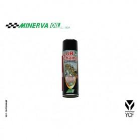 Lubrifiant chaîne Minerva YCF 500 ml