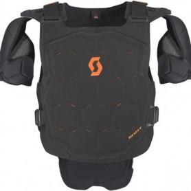 Gilet SCOTT Body Armor Protector Softcon 2 Black