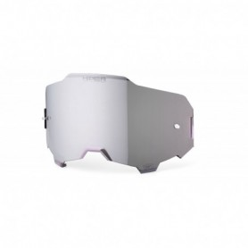 Ecran 100% Hiper Anti buée Miroir Silver pour Masque Armega