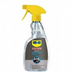 Spray WD 40 Moto Nettoyant Complet 500 ml