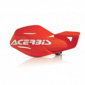 Protèges Mains Universel ACERBIS X-Ultimate Mx Uniko Orange Fluo