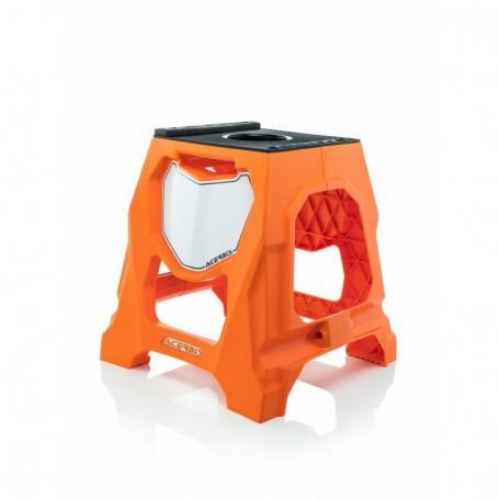 Tabouret ACERBIS 711 Orange