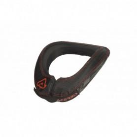 Tour de Cou ACERBIS X-Round Collar Black Red Enfant