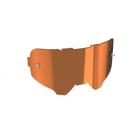 Ecran LEATT Velocity Iriz Mirror Bronz 68 %