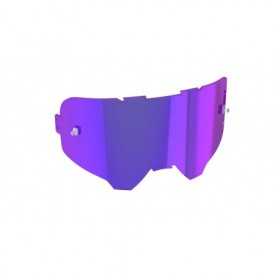 Ecran LEATT Velocity Iriz Mirror Purple 30 %