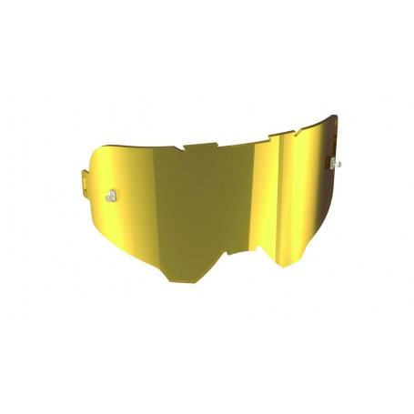 Ecran LEATT Velocity Iriz Mirror Bronze 22 %