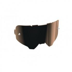 Ecran LEATT Velocity Iriz Mirror Platinium Ultra 28 %