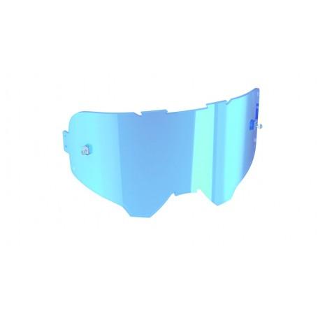 Ecran LEATT Velocity Blue 52 %