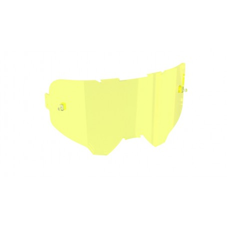 Ecran LEATT Velocity Yellow 70 %