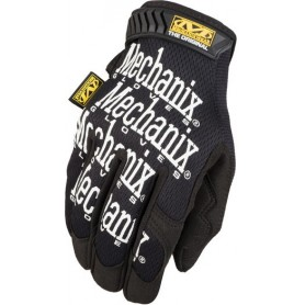 Gants d'Atelier MECHANIX WEAR Original Noir Blanc