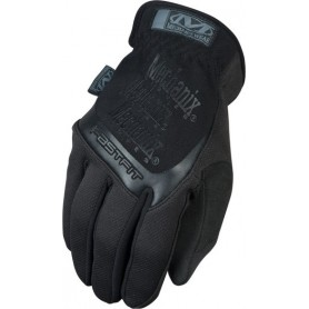 Gants d'Atelier MECHANIX WEAR Fast Fit Noir Gris