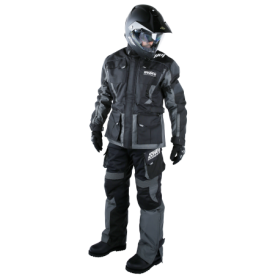Pantalon SHOT Quad Ranger Kaki Noir
