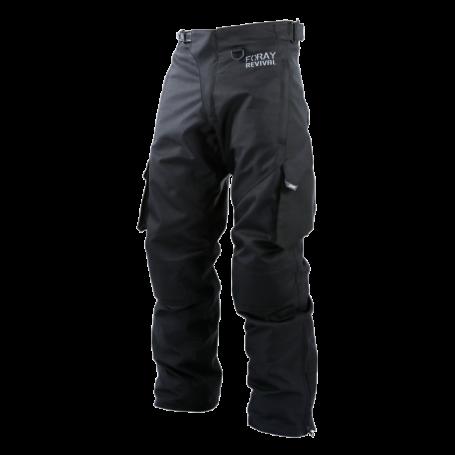 Pantalon SHOT Quad Foray Revival Noir