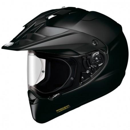 Casque-Hybride-SHOEI-Hornet-Adv-Uni-Black