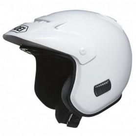 Casque Trial SHOEI TR-3 Uni White