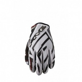 gants-moto-cross-five-mxf-prorider-s-blanc-noir-gris