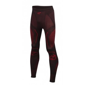 Caleçons ALPINESTARS Summer Ride Tech Black Red