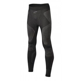 Caleçons ALPINESTARS Winter Ride Tech Black Gray