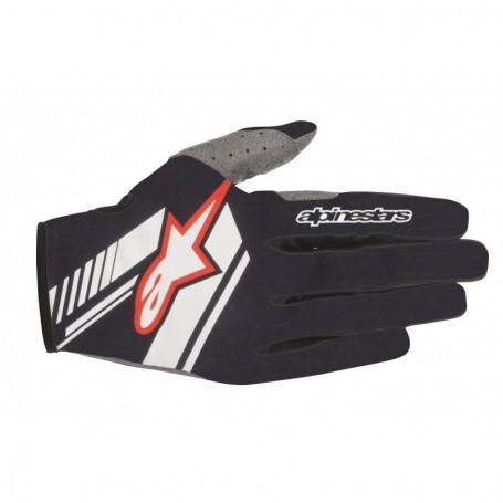 Gants Moto Cross ALPINESTARS Neo Black White 19