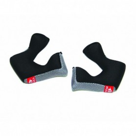 Joues De Rechange De Casque cross 6D ATR-1