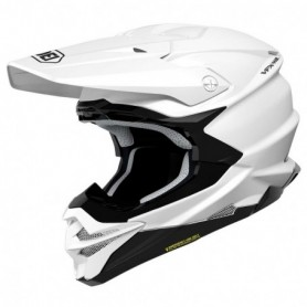 Casque cross SHOEI VFX-WR White