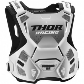 Pare pierre THOR Guardian Mx Youth White