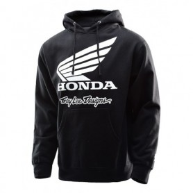 Sweat TROY LEE DESIGNS Honda Wing Black