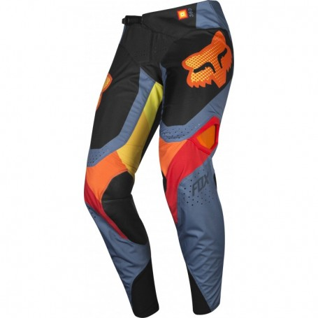 Pantalon Cross FOX 360 Murc Blue Steel 19
