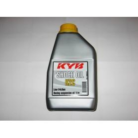 Huile D'Amortisseur KAYABA K2C 1 litre