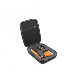 Capxule XSORIES soft case black GOPRO Hero3