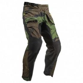 Pantalon Enduro THOR Terrain Green Camo Over The Boot 20