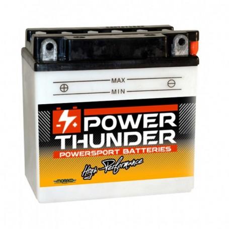 Batteries POWER THUNDER 12 Volts
