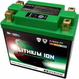 Batteries Lithium SKYRICH
