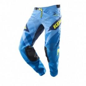 Pantalon Cross KENNY Track Full Blue 19