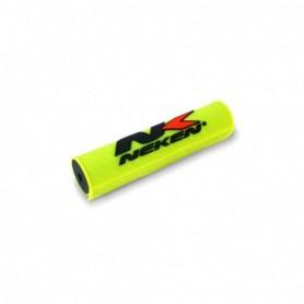 Mousse de Guidon NEKEN avec barre Fluo Yellow Mini Cross 50-60-65-80-85 CC