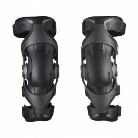 Genouillères POD Mx K4 2.0 Graphite Black