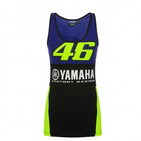 Débardeur VR46 Racing Yamaha Team