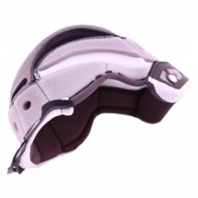 Calotin De Rechange De Casque cross 6D ATR-1