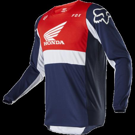maillot-cross-fox-180-honda-bleu-rouge-blanc-20