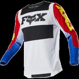 maillot-cross-fox-360-linc-blanc-bleu-rouge-20
