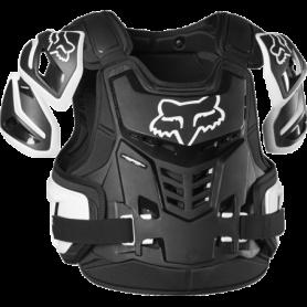 Pare Pierre FOX Raptor Vest Black White 21