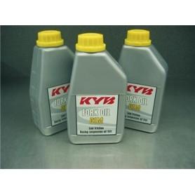 Huile de Fourche KAYABA 01M 5 litres