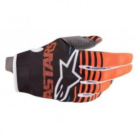 gants-moto-cross-alpinestars-radar-orange-fluo-noir-20