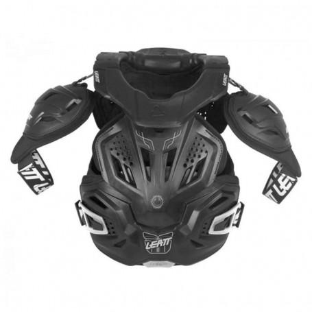 Pare Pierre Leatt Fusion Vest 3.0 Black