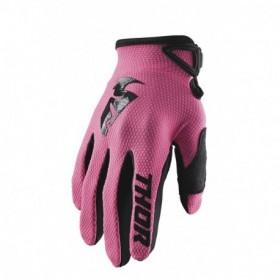 gants-moto-cross-thor-sector-femme-rose-noir-20