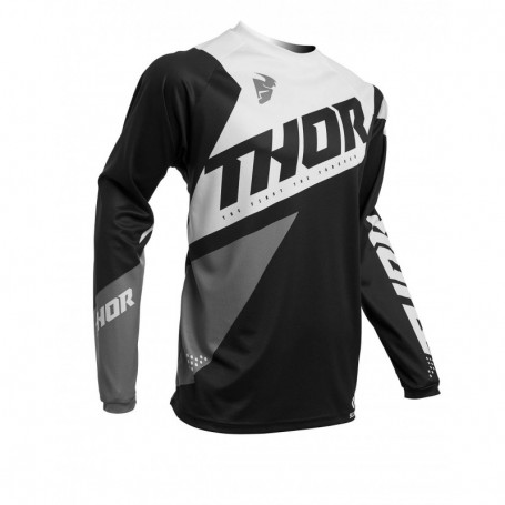 maillot-cross-thor-youth-sector-blade-black-white-20