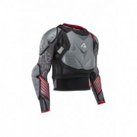 Pare pierre ACERBIS Scudo 3.0 Body Armor Grey