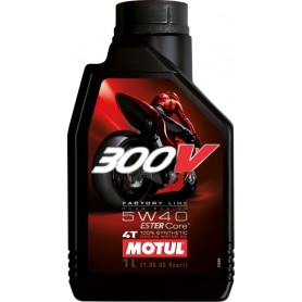 huile-motul-300v-4t-factory-line-off-road-5w40-100-synthese-1-litre