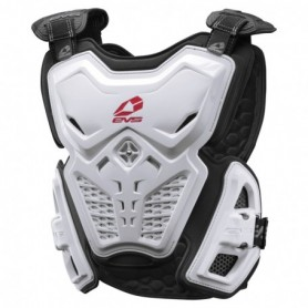 Pare Pierre EVS Protector F2 White
